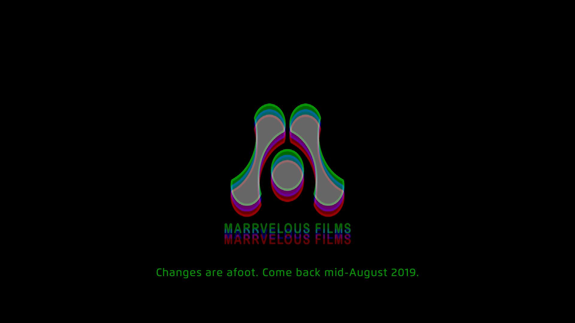 Marrvelous Films